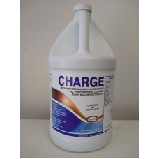CHARGE - Detergent / Degreaser Concentrate - 4 Gallon Case