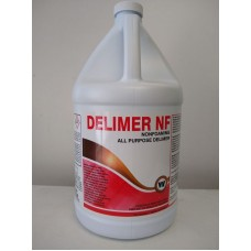 DELIMER NF - Non-foaming Acid Detergent - 4 Gallon Case